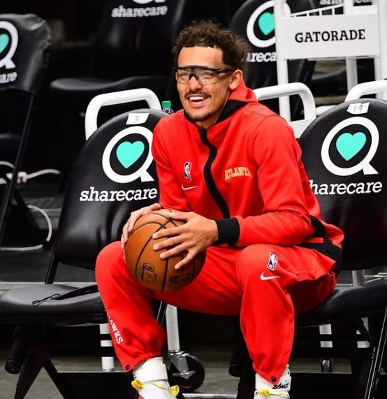 Trae Young Contact Address, Phone Number, Whatsapp Number, Email ID, Website 19