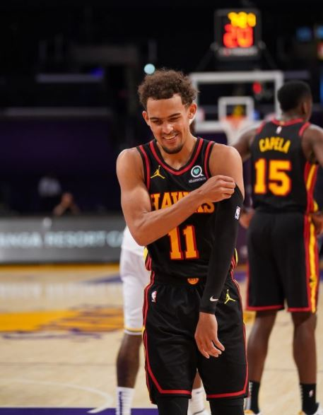 Trae Young Contact Address, Phone Number, Whatsapp Number, Email ID, Website 22