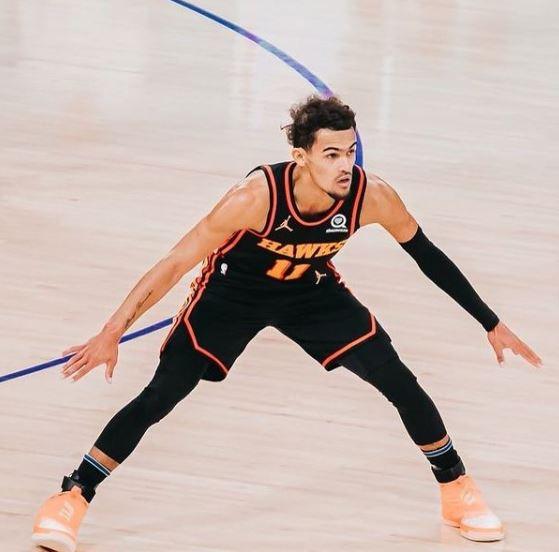 Trae Young Contact Address, Phone Number, Whatsapp Number, Email ID, Website 24