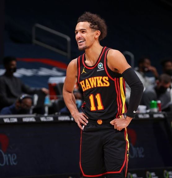 Trae Young Contact Address, Phone Number, Whatsapp Number, Email ID, Website 25