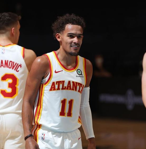 Trae Young Contact Address, Phone Number, Whatsapp Number, Email ID, Website 20