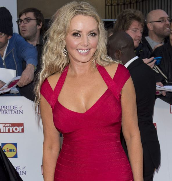 Carol Vorderman Contact Address, Phone Number, Whatsapp Number, Email ID, Website 16