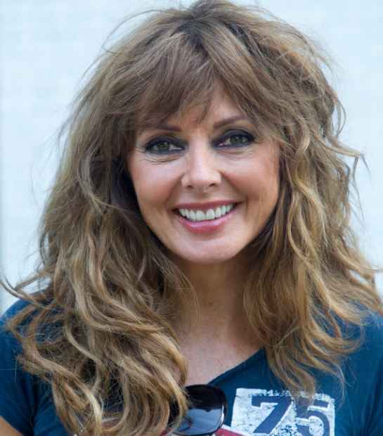 Carol Vorderman Contact Address, Phone Number, Whatsapp Number, Email ID, Website 13