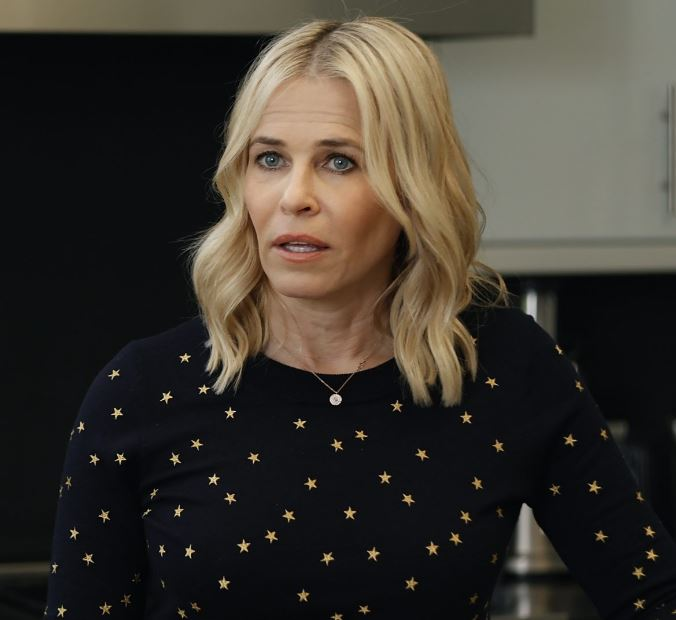 Chelsea Handler Contact Address, Phone Number, Whatsapp Number, Email ID, Website 1