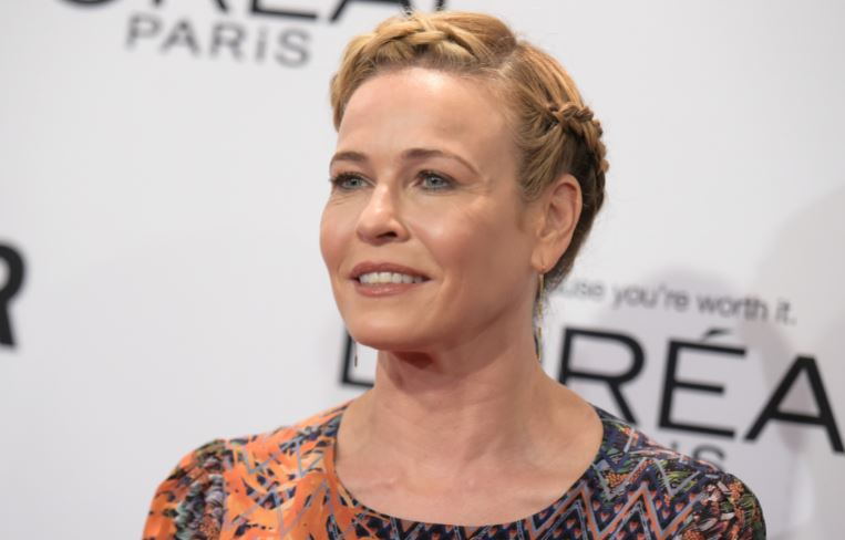 Chelsea Handler Contact Address, Phone Number, Whatsapp Number, Email ID, Website 2