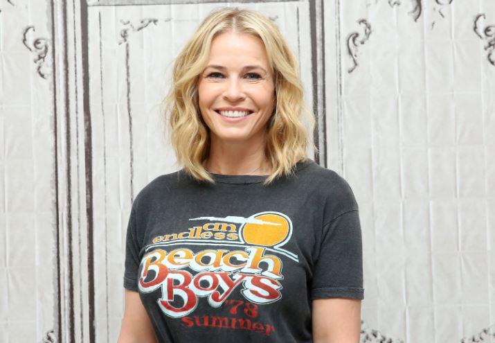 Chelsea Handler Contact Address, Phone Number, Whatsapp Number, Email ID, Website 7
