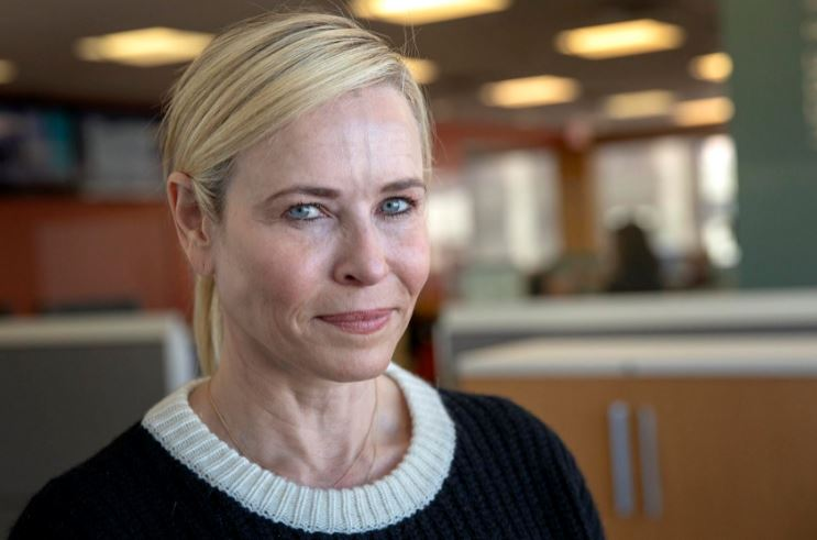 Chelsea Handler Contact Address, Phone Number, Whatsapp Number, Email ID, Website 5