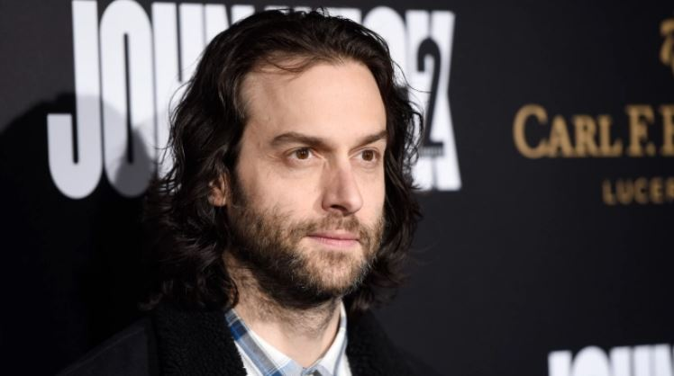 Chris D'Elia Contact Address, Phone Number, Whatsapp Number, Email ID, Website 17