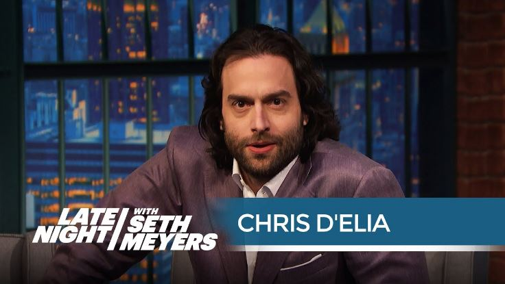 Chris D'Elia Contact Address, Phone Number, Whatsapp Number, Email ID, Website 21