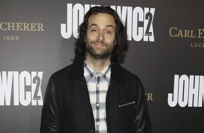 Chris D'Elia Contact Address, Phone Number, Whatsapp Number, Email ID, Website 19