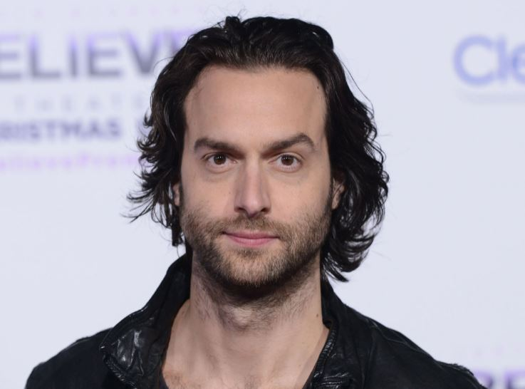 Chris D'Elia Contact Address, Phone Number, Whatsapp Number, Email ID, Website 15