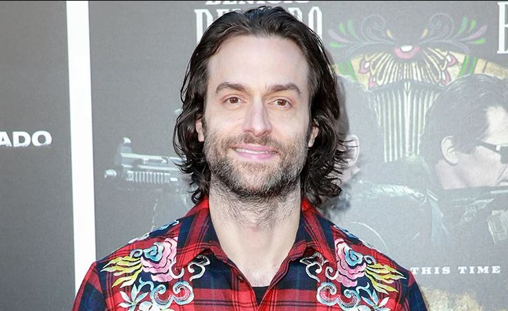 Chris D'Elia Contact Address, Phone Number, Whatsapp Number, Email ID, Website 16