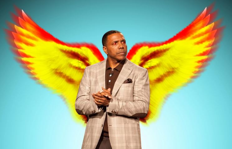 Creflo Dollar Contact Address, Phone Number, Whatsapp Number, Email ID, Website 19