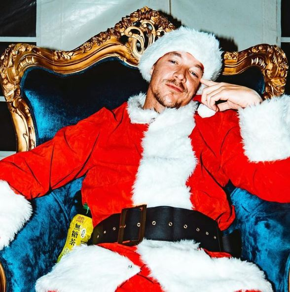 Diplo Contact Address, Phone Number, Whatsapp Number, Email ID, Website 24