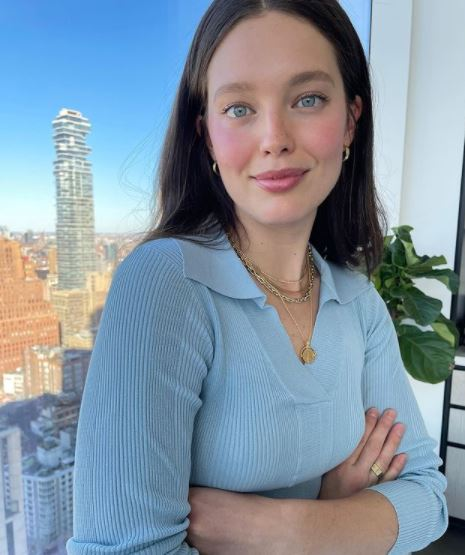 Emily DiDonato Contact Address, Phone Number, Whatsapp Number, Email ID, Website 17