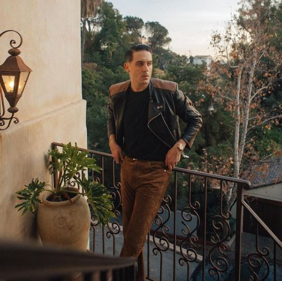 G-Eazy Contact Address, Phone Number, Whatsapp Number, Email ID, Website 22