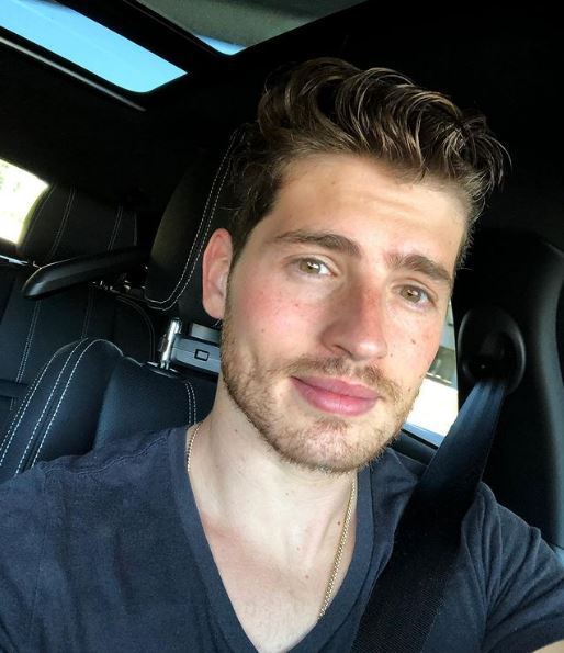 Gregg Sulkin Contact Address, Phone Number, Whatsapp Number, Email ID, Website 17