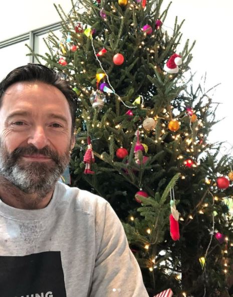 Hugh Jackman Contact Address, Phone Number, Whatsapp Number, Email ID, Website 24
