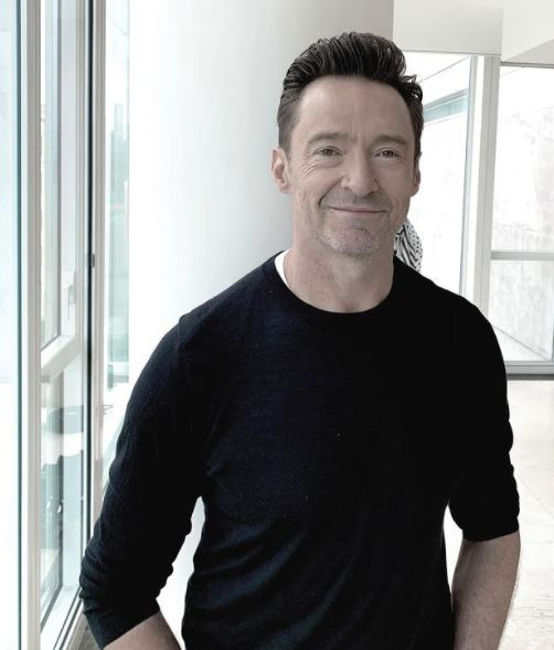 Hugh Jackman Contact Address, Phone Number, Whatsapp Number, Email ID, Website 19