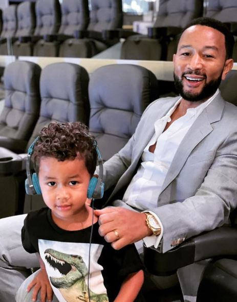 John Legend Contact Address, Phone Number, Whatsapp Number, Email ID, Website 21