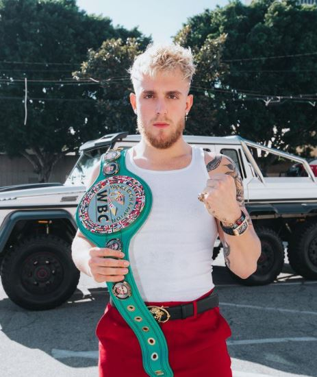 Jake Paul Contact Address, Phone Number, Whatsapp Number, Email ID, Website 19