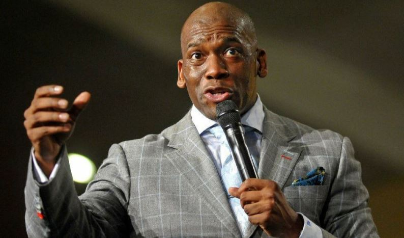Pastor Jamal Bryant Contact Address, Phone Number, Whatsapp Number, Email ID, Website 18