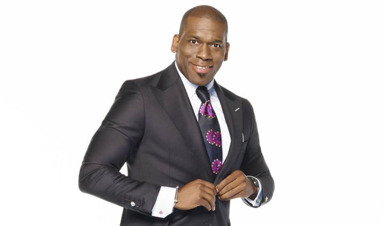 Pastor Jamal Bryant Contact Address, Phone Number, Whatsapp Number, Email ID, Website 19