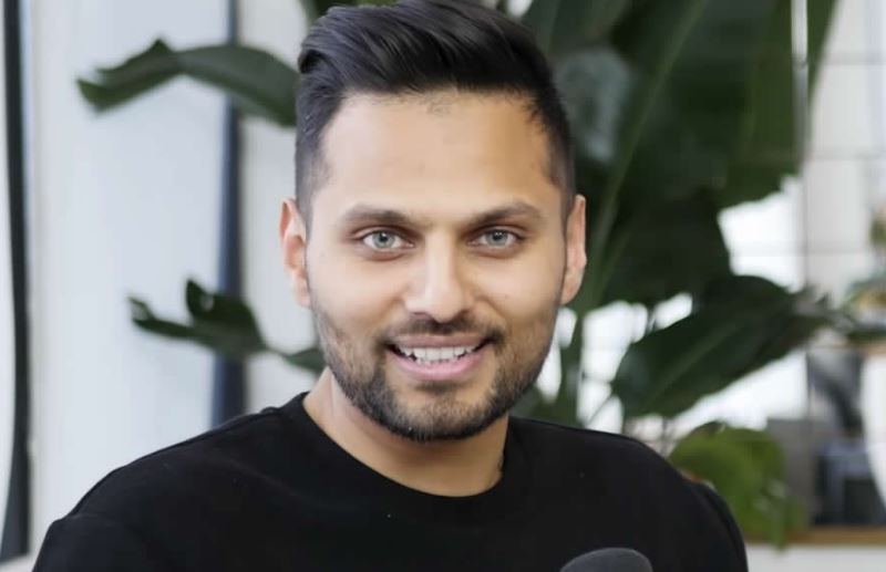 Jay Shetty Contact Address, Phone Number, Whatsapp Number, Email ID, Website 16