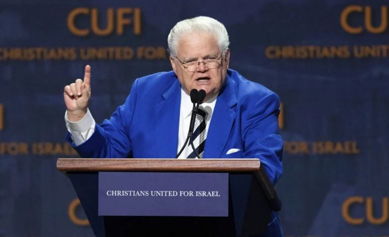John Hagee Contact Address, Phone Number, Whatsapp Number, Email ID, Website 19