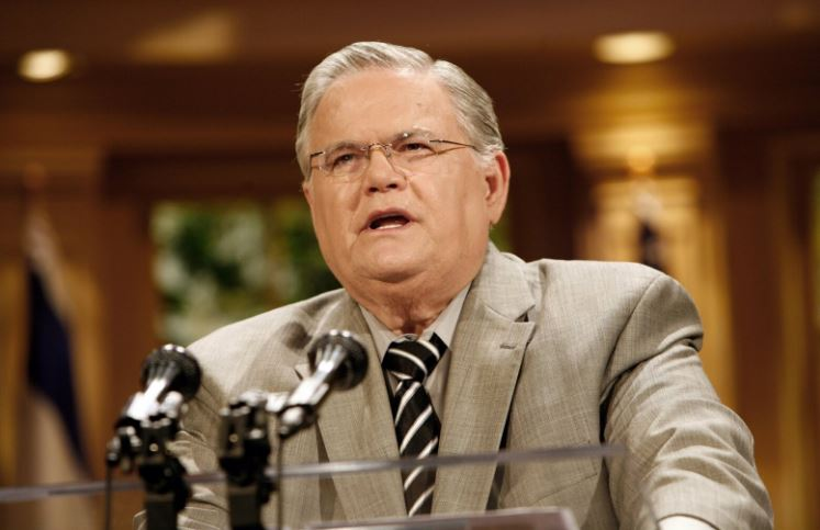 John Hagee Contact Address, Phone Number, Whatsapp Number, Email ID, Website 14