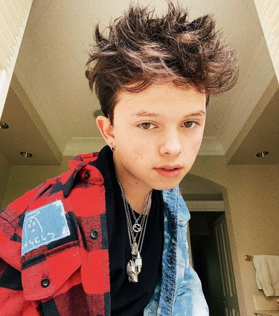 Jacob Sartorius Contact Address, Phone Number, Whatsapp Number, Email ID, Website 3