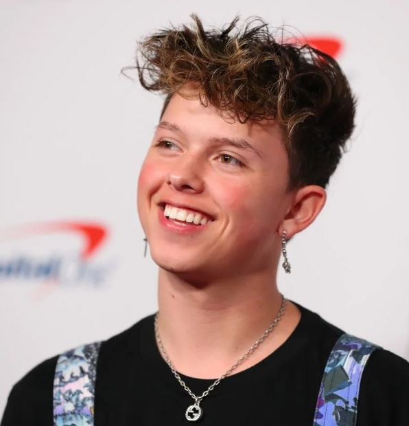 Jacob Sartorius Contact Address, Phone Number, Whatsapp Number, Email ID, Website 2