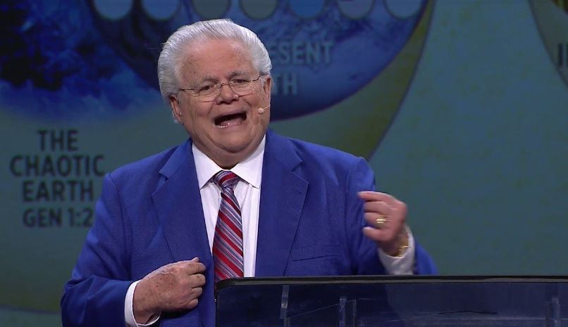 John Hagee Contact Address, Phone Number, Whatsapp Number, Email ID, Website 17