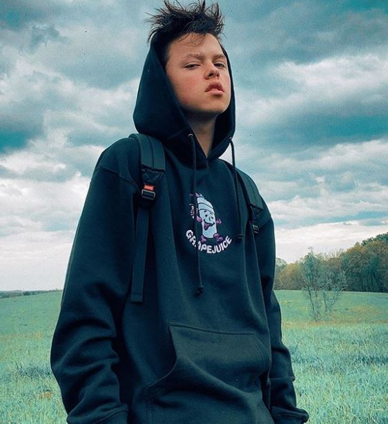 Jacob Sartorius Contact Address, Phone Number, Whatsapp Number, Email ID, Website 7