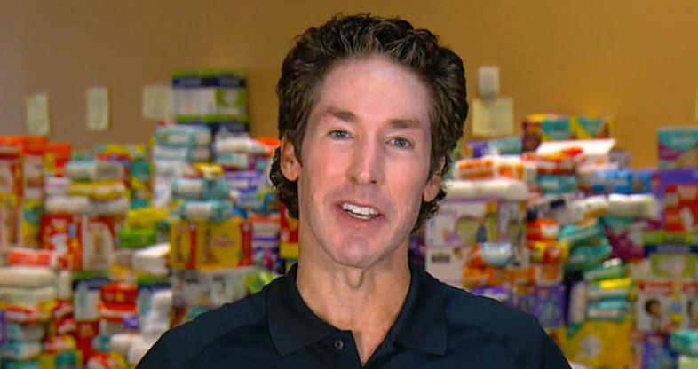 Joel Osteen Contact Address, Phone Number, Whatsapp Number, Email ID, Website 17
