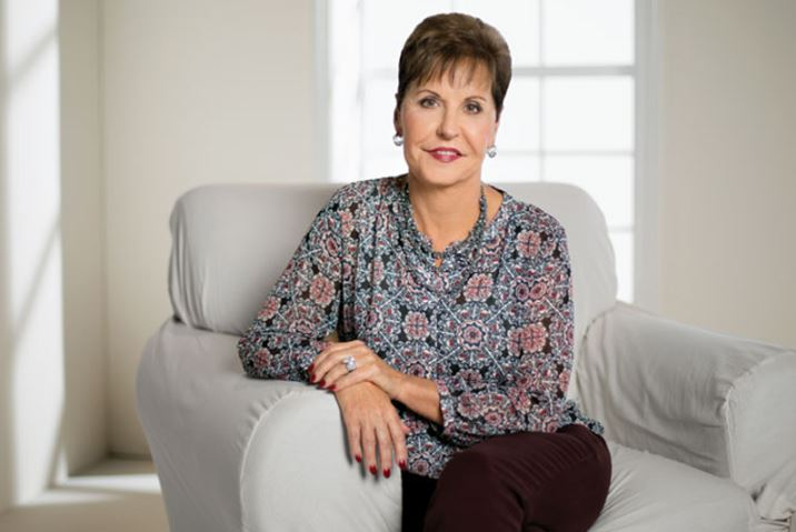 Joyce Meyer Contact Address, Phone Number, Whatsapp Number, Email ID, Website 19