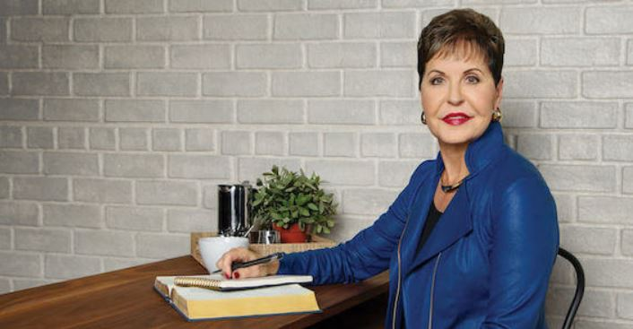Joyce Meyer Contact Address, Phone Number, Whatsapp Number, Email ID, Website 14