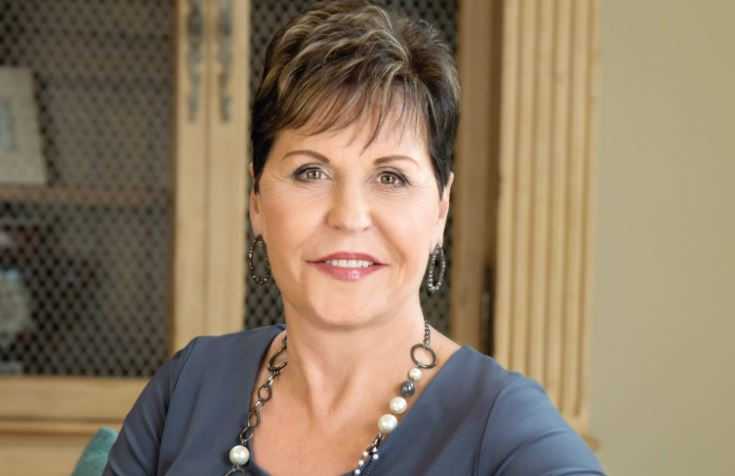 Joyce Meyer Contact Address, Phone Number, Whatsapp Number, Email ID, Website 13