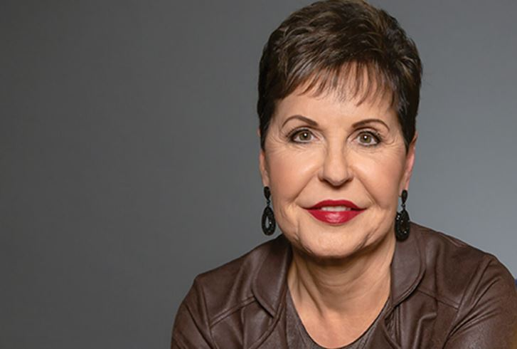 Joyce Meyer Contact Address, Phone Number, Whatsapp Number, Email ID, Website 18