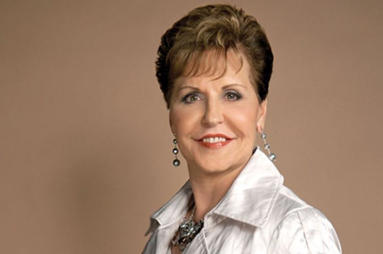 Joyce Meyer Contact Address, Phone Number, Whatsapp Number, Email ID, Website 15