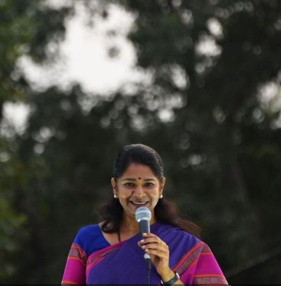 Dmk kanimozhi Contact Address, Phone Number, Whatsapp Number, Email ID, Website 17