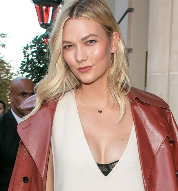 Karlie Kloss Contact Address, Phone Number, Whatsapp Number, Email ID, Website 20