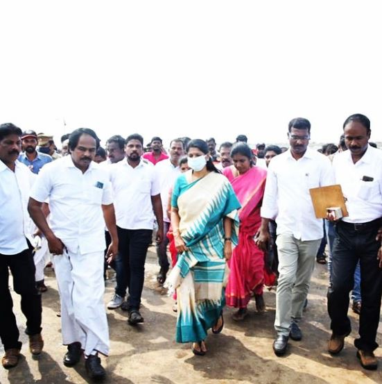 Dmk kanimozhi Contact Address, Phone Number, Whatsapp Number, Email ID, Website 24