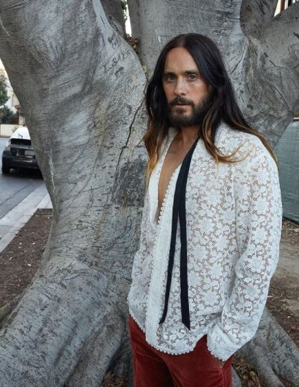 Jared Leto Contact Address, Phone Number, Whatsapp Number, Email ID, Website 18