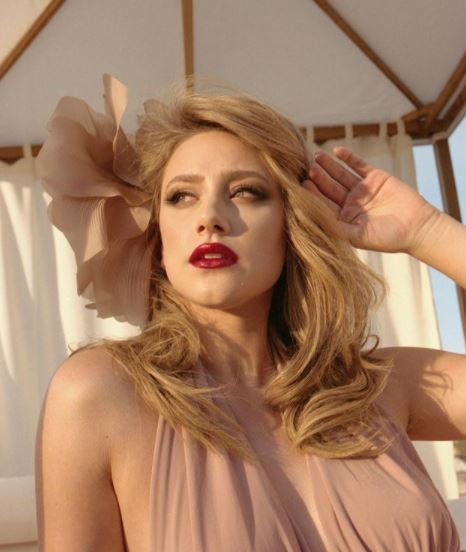 Lili Reinhart Contact Address, Phone Number, Whatsapp Number, Email ID, Website 19