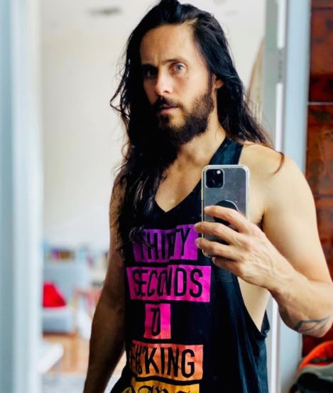 Jared Leto Contact Address, Phone Number, Whatsapp Number, Email ID, Website 17