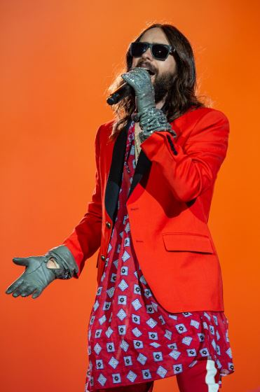 Jared Leto Contact Address, Phone Number, Whatsapp Number, Email ID, Website 16