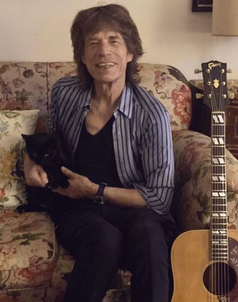 Mick Jagger Contact Address, Phone Number, Whatsapp Number, Email ID, Website 15