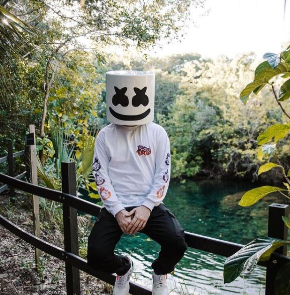 Marshmello Contact Address, Phone Number, Whatsapp Number, Email ID, Website 18