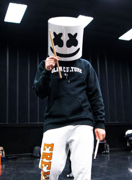 Marshmello Contact Address, Phone Number, Whatsapp Number, Email ID, Website 23